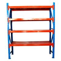 China Hot Sale Warehouse Storage Long Span Shelving and Wide Span Shelving Manufactures