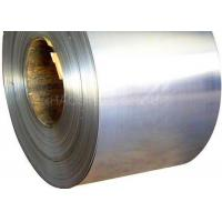 ASTM A240 Polished Stainless Steel Strips / Cold Rolled Steel Sheet In Coil Manufactures