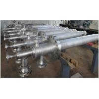 Professional & Experienced Coal Slurry Burner For Texaco Gasifiers Manufactures