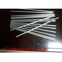 TP316 321 S32750 Stainless Steel Round Bar Square Bar Hexagon Bar Polished Manufactures