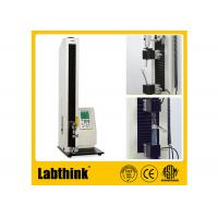 Quality Digital Tensile Strength Tester for Physical Packaging Testing for sale