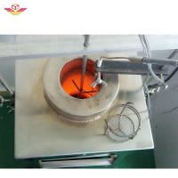 Quality ISO 1182 Fire Testing Equipment / Micro Computer Non Combustibility Tester for sale