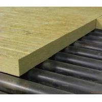 Sound absorption rock wool board Manufactures