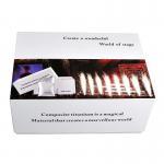 Indoor Fireworks Sparklers Material Composite Titanium Powder Material Manufactures