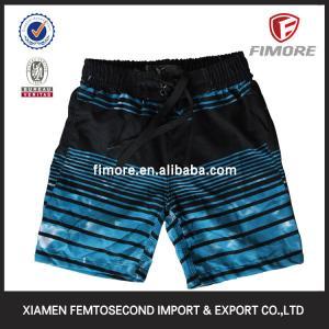 2016new good wholesale mens sublimation printer board shorts quickdry shorts beachshorts Manufactures