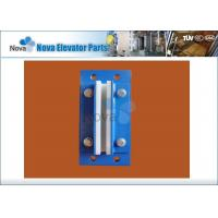 Elevators Components , Elevator Guide Rail Slipper for Elevator Cabin and Elevator Counterweight Manufactures