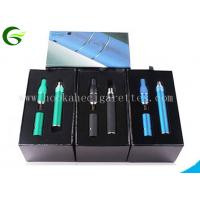 Ago G5 Pen Kit Dry Herb Vaporizers 650 / 900 / 1100MAH Battery Manufactures