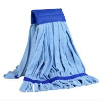 Large Microfiber Tube Mop   Wet Mop Head Replacement   Cleans  Faster Than Conventional Cotton String Mops Manufactures