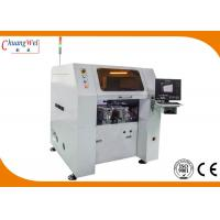 Intelligent SMT / FPC Automatic Labeler Machine With Compact Struction for sale