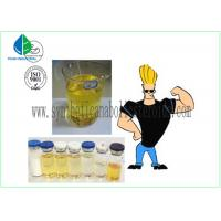 98% Purity Muscle Building Steroids For Men , Testosterone Undecanoate CAS 5949-44-0 Manufactures