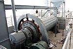 China Superfine heavy calcium carbonate powder production line on sale