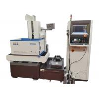 High Surface Finishing Wire Edm Machine One - Resistance Design Very Low Heat Manufactures
