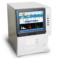 Medical Laboratory Equipment Fully Automatic Hematology Analyzer With 10.4'' Large Color LCD Manufactures