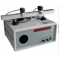 Kinetic Energy Test Manufactures