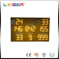 Buy cheap Simple Cabinet Custom Led Display , Led Panel Screen 100000 Hours LED Life from wholesalers