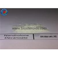 China Health Nandrolone DECA Durabolin CAS 360-70-3 For Bodybuilder Muscle Growth on sale
