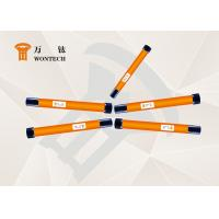 High Impact Rate Reverse Circulation Hammer WRC140 Corrosion Resistance Manufactures