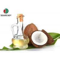 Natural Pure Extra Virgin Coconut Oil Hair Private Label For Skin Care Manufactures
