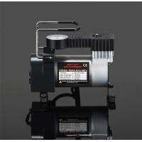 Metal Car Air Compressor With Watch And Cloth Bag Peovide OEM Service Manufactures