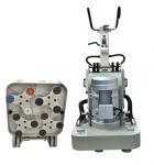460V Industrial Aluminum Die Cast S750 Concrete Floor Polisher / Grinder Manufactures