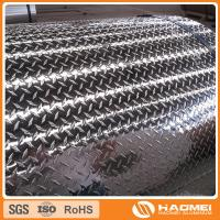 Best Quality Low Price black aluminum diamond plate 100% recyclable factory manufacturer Manufactures