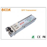 China 2.5g 1310nm Optical SFP Transceiver 10km 164-0355-901 Ciena Compatible on sale