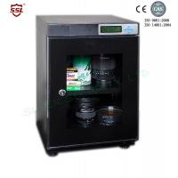 RH Range 20 - 60% Camera Storage Auto Dry Cabinet with 1.0mm Thickness Steel Body Manufactures