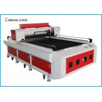 Single Head Water Cooling Metal Wood Acrylic Co2 Laser Cutter Machine 1300*2500m 150w Manufactures