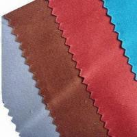 China Woven Satin Fabric P/D, Made of Cotton and Spandex, with 32 x 32 + 40D/190 x 60 Construction on sale