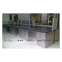 Standard Stainless Steel Lab Furniture stainless steel lab tables For Food & Hospital Laboratory Manufactures