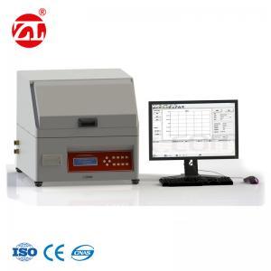 Automatic Water Vapor Permeability Analyzer For Film  ,  Aluminum Foil Manufactures
