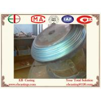 Monel Hardfacing Alloy Building up Outer Ring Face by Welding EB3352 Manufactures