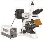 Trinocular Epi - Fluorescent Microscope , Video Microscope BS - 7000A Manufactures