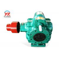 KCB  series Bare Gear Oil transfer pump cast iron and stainless steel material Manufactures