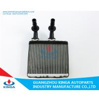 Nissan Blue Bird 26mm Thickness Water Heating Radiator Heater Manufactures