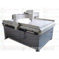 China Golden Sign CNC Router/Engraving System on sale