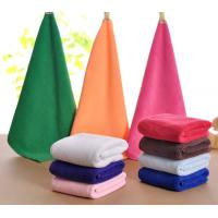 Quality Small Microfiber Home Kitchen Household Cleaning Tools Cleaning Cloths Cleaning Towel for sale