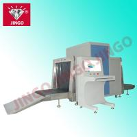 JG8065 X-ray airpot secuirty inspection Screening machine equipment Manufactures
