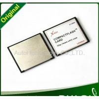 China LAUNCH X431 EMPTY CF CARD on sale