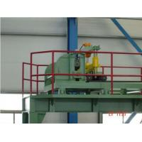 Customized 40mm-100mm and 350 KW PU Sandwich Wall and Roof Panel Machine Manufactures