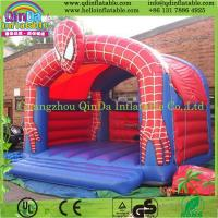 New Hot Selling Inflatable Castle of Renting, Commercial Show and Trade Show Manufactures