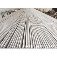 China EN10216-5 Seamless Stainless Steel Tube Fully Annealed 1.4404 / 316L Grade on sale