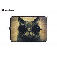 Slim Leather Smart Air Case , Laptop Sleeve Case Cover For Macbook Air Pro Manufactures