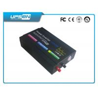 CE Approved Single Phase 12/24/48V Inverter for Computer Room Manufactures