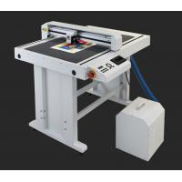 China Plug And Play Flat Bed Die Cutting Machine Simple Installation on sale