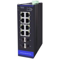 China Fast Industrial Ethernet Switch IEEE 802.3 10 Base-T 10Mbit/S Ethernet on sale