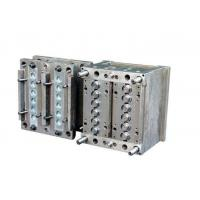 China Plastic Injection Mould Auto Parts With Plastic injection Mould standard HASCO on sale