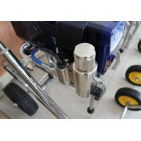 Light Weight Electric Paint Sprayer Brushless Motor PT5900A  Max Spray Tip 0.029in Manufactures