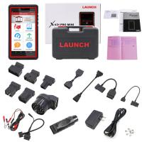 China ABS Bleeding Launch X431 Scanner 2 Years Free Update Online Powerful Than Diagun on sale