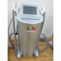 Laser Ipl Shr Hair Removal Machine Wrinkle Removal For Salon / Clinic Manufactures